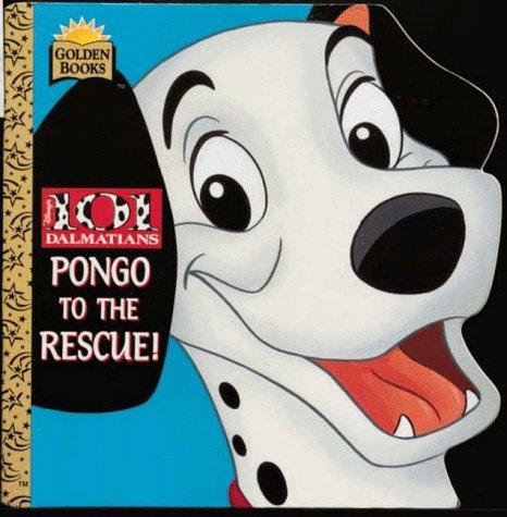 Walt Disney's 101 Dalmations : Pongo to: Korman, Justine (adapted