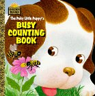 9780307100153: Busy Counting Book (Look-Look)