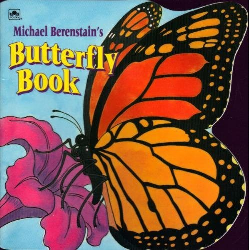 9780307100238: Butterfly the Book (Look-Look)