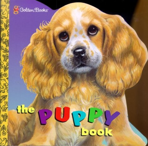 9780307100788: The Puppy Book
