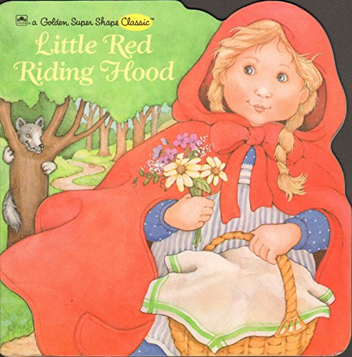 9780307100986: Little Red Riding Hood (Look-Look)