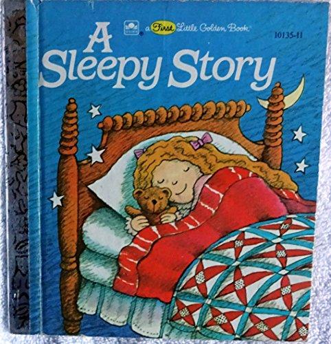 9780307101358: A Sleepy Story