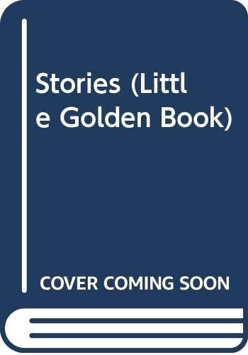 9780307101365: Stories (Little Golden Book)