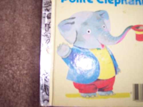 Polite Elephant: Richard Scarry