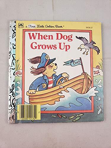 9780307101587: Follow the Leader (Little Golden Book)