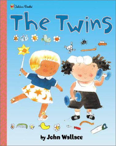 9780307102119: The Twins (Family Storytime)
