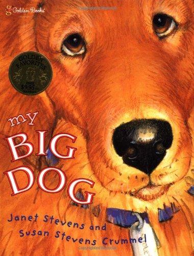 9780307102201: My Big Dog (Family Storytime)