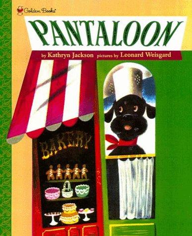 9780307102270: Pantaloon (Golden Family Storytime)