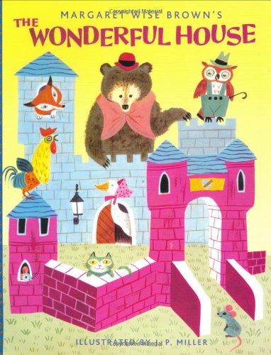 9780307103260: The Wonderful House (Golden Books Classics)