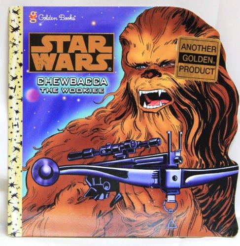 9780307103383: Chewbacca the Wookie (Star Wars)