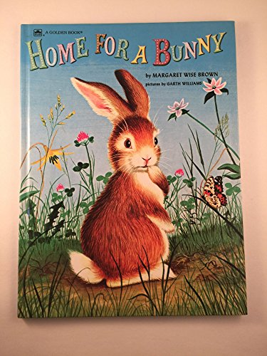 9780307103888: Home For A Bunny