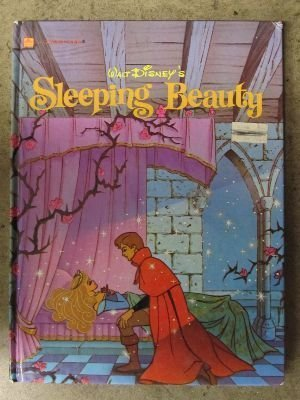 9780307104083: Sleeping Beauty (Walt Disney's Classic)
