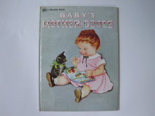 9780307104113: Baby's Mother Goose