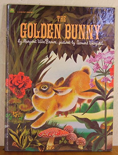 9780307104168: The Golden Bunny