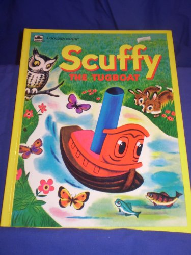 9780307104908: Scuffy the Tugboat