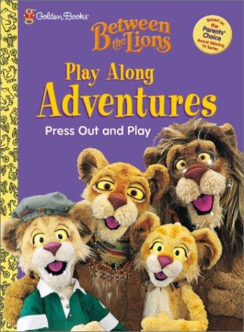 Play Along Adventures (A Punch & Play Book) (0307104931) by Golden Books; Gene Barretta
