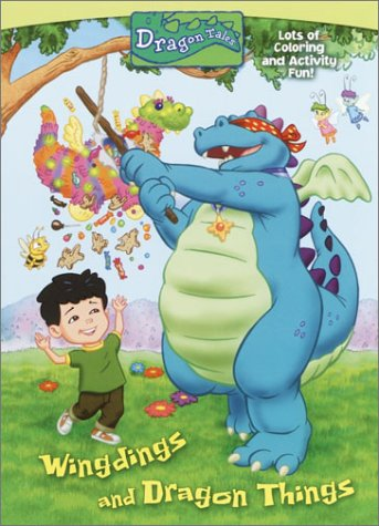 9780307105042: Dragon Tales: Wingdings and Dragon Things