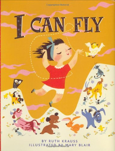 9780307105486: I Can Fly (A Golden Classic)