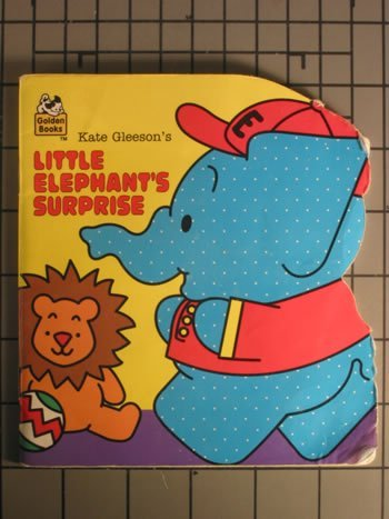Little Elephant's Surprise (9780307105622) by Kate Gleeson