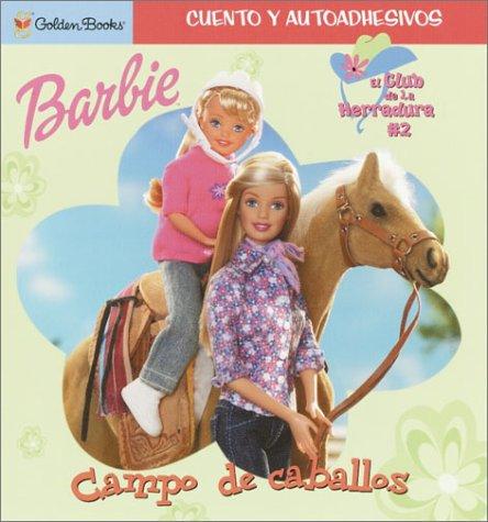 9780307105851: Campamento de Caballos (Look-Look) (Spanish Edition)
