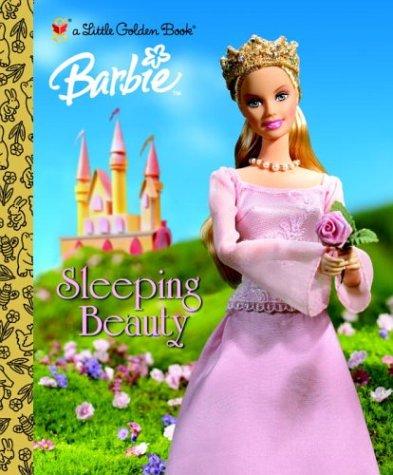 9780307106025: Sleeping Beauty (Barbie Golden Book)