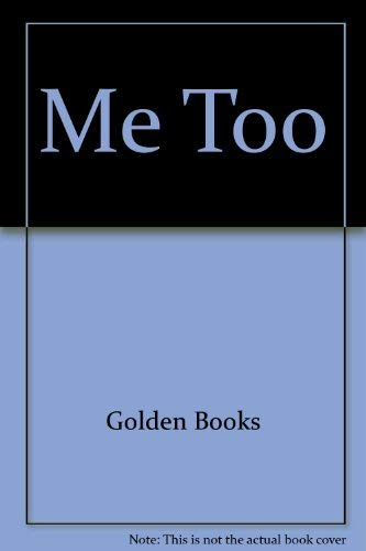 9780307106063: Me too! (Little critter books)