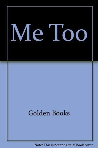9780307106063: Me too! (Little critter books)