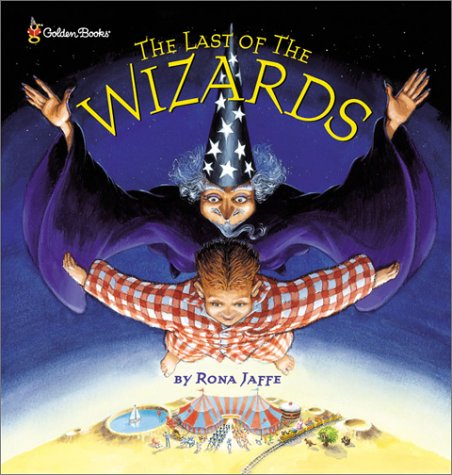 9780307106193: The Last of the Wizards
