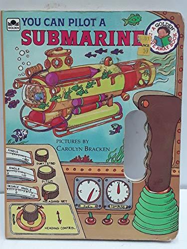 9780307107633: Submarine