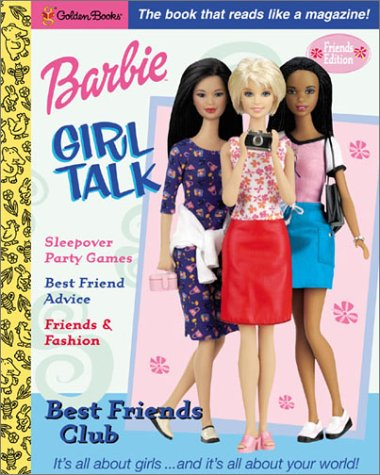 Let's Be Friends (Magazine Storybook) (9780307107718) by Sarah Jane Brian
