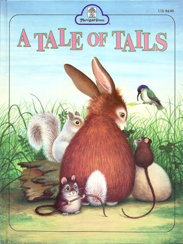 9780307109361: A tale of tails