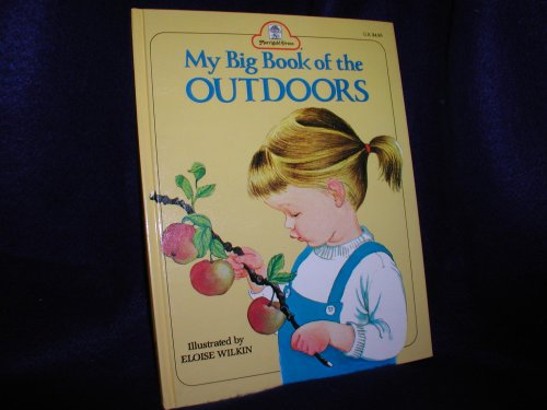 9780307109385: My Big Book of the Outdoors