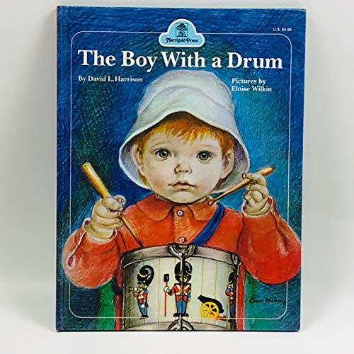 The Boy With a Drum: David Harrison