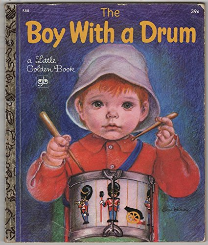 9780307109750: The Boy With a Drum