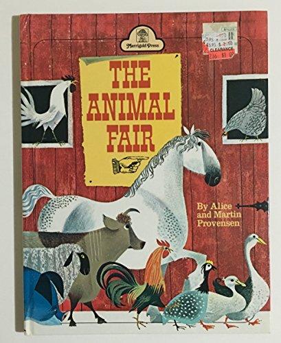9780307109965: The Animal Fair