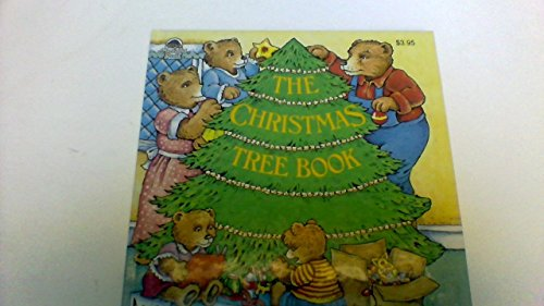 9780307111739: The Christmas Tree Book