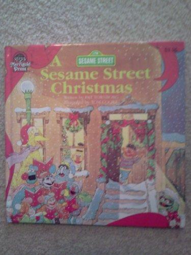 9780307111760: Title: A Sesame Street Christmas