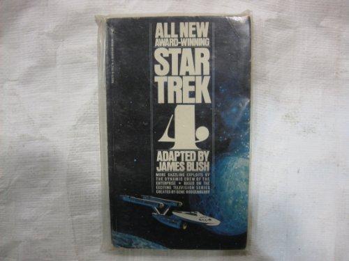 9780307111890: Star Trek 4