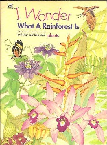 Over 300 Fun Facts For Curious Kids PLANTS: Annabelle Donati; Illustrator-Sharron O'Neil