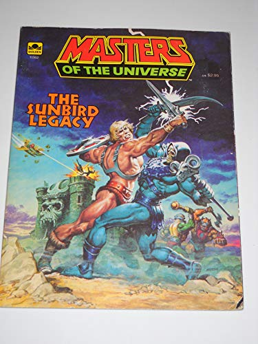 The Sunbird Legacy: Masters of the Universe: McKenzie, Roger