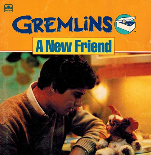 9780307113726: Gremlins: A New Friend