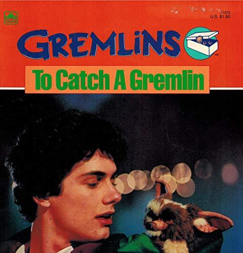 9780307113733: Gremlins: To Catch a Gremlin
