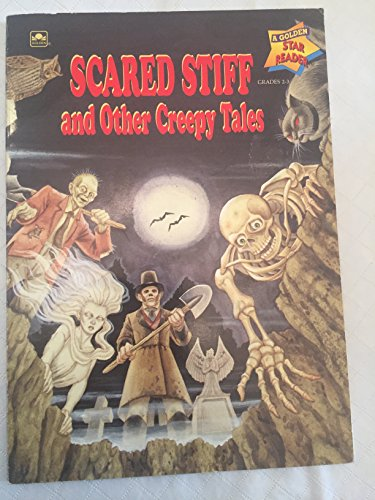 9780307114624: Scared Stiff/Other Creepy Tale (Road to Reading)