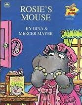9780307114686: Rosie's Mouse (Road to Reading)