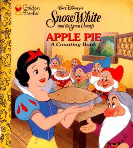 9780307115546: Snow White's Apple Pie: A Little Look-Look Book