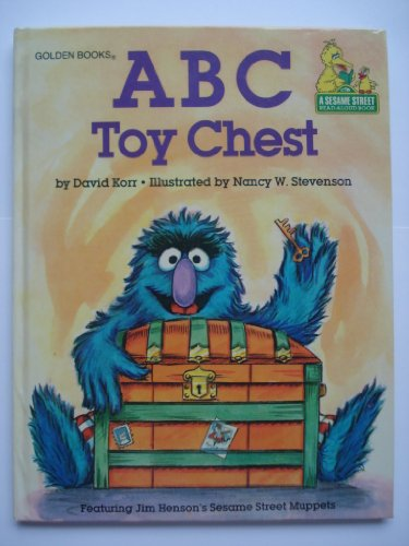 9780307116086: ABC Toy Chest