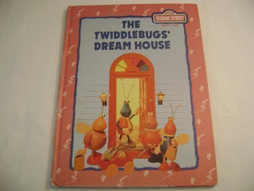 The Twiddlebugs' dream house (0307116131) by Pat Tornborg