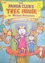 9780307116871: The Panda Club's Tree House (A Golden Easy Reader)