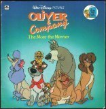 9780307117311: Oliver & Company: The More the Merrier (Look-look Books)