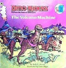 9780307117373: The Volcano Machine